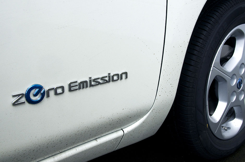 UK Government Confirms Zero Emissions Target for 2050